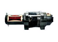 Электрическая лебедка Dragon Winch DWH 3500 HD S