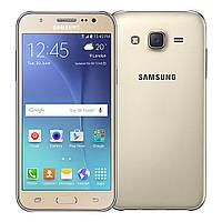 Смартфон Samsung SM-J700H Galaxy J7 DS gold
