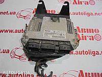 Блок управления двигателем PEUGEOT Partner I 96-02 0281012620