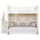 """Двухъярусная кровать с лестницей-комодом """"Кембридж"""", фото 5"""