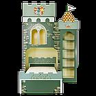 """Кровать """"Замок"""", фото 2"""