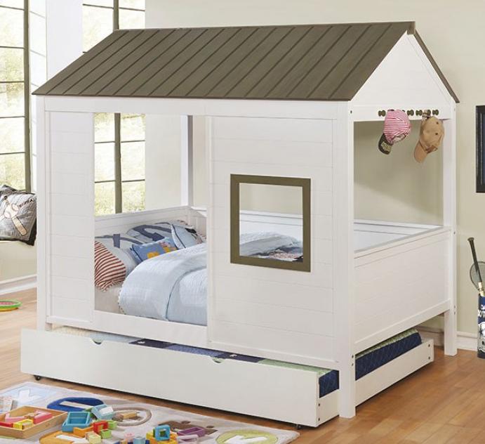 """Кровать-чердак """"Child House"""""""