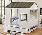 """Кровать-чердак """"Child House"""" , фото 2"""