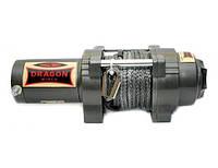 Лебедка электрическая на квадроцикл Dragon Winch DWH 4500 HD S