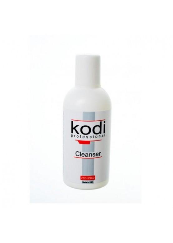 Cleanser Kodi Professional (жидкость для снятия липкого слоя), 250 мл