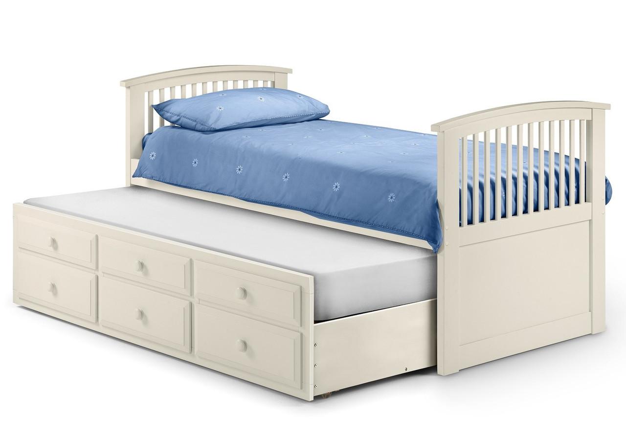"""Дворівнева ліжко """"Скарлет"""""""