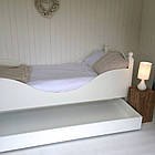 "Ліжко одноярусна ""Кама"", фото 4"