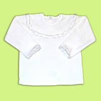 Блуза Велюровая