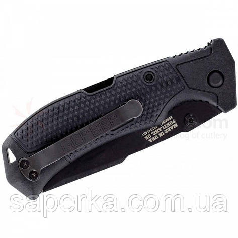 Нож Gerber Edict Folding Knife 31-002761, фото 2