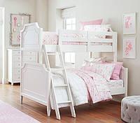 Двухъярусная кровать «Ave» с широким спальным местом