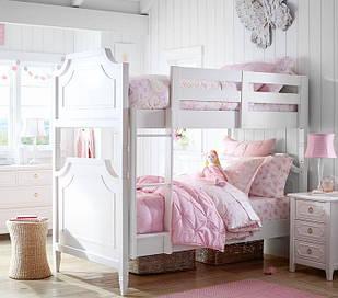 "Двоярусне ліжко ""Ave"""