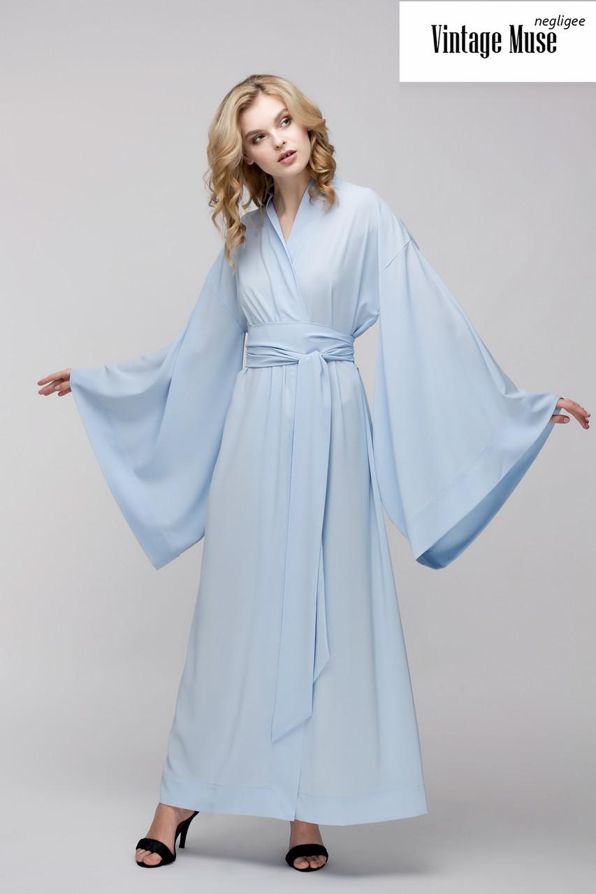 74c331eee270d Длинный халат-кимоно 'Vintage Muse negligee' : продажа, цена в ...