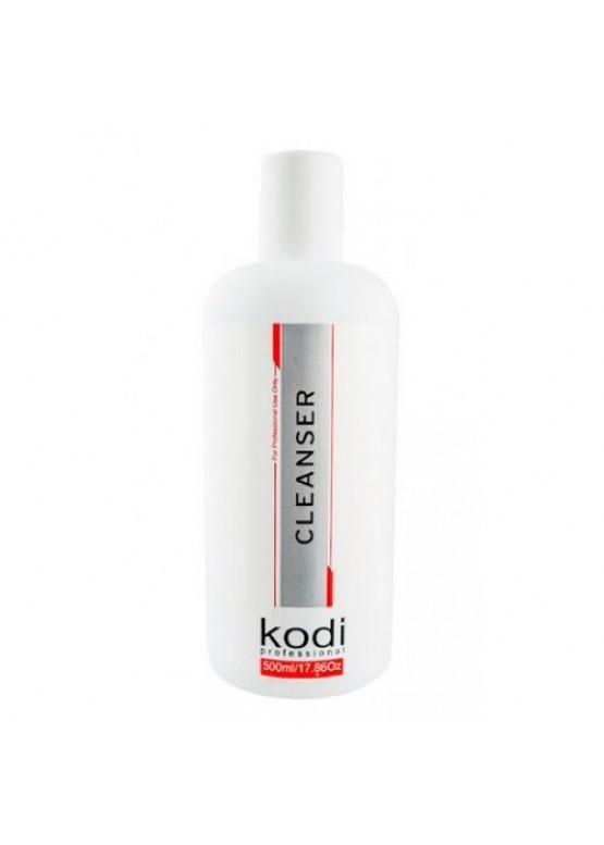 Cleanser Kodi Professional (жидкость для снятия липкого слоя), 500 мл