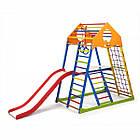 Спортивный комплекс «KindWood Color Plus 2», фото 2