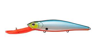 Воблер Strike Pro Deep Jer-O Minnow 130 плавающий 13см 31гр Загл. 5,0м -6.0 м #A05DRV
