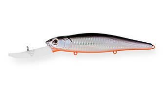 Воблер Strike Pro Deep Jer-O Minnow 130 плавающий 13см 31гр Загл. 5,0м -6.0 м #A70-713