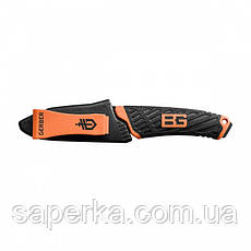 Ніж Gerber Bear Grylls Compact Fixed Blade 31-002946, фото 2