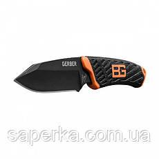 Ніж Gerber Bear Grylls Compact Fixed Blade 31-002946, фото 3