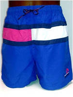 Мужские пляжные шорты Sesto Senso Viareggio (плавательные купальные шорты, плавки, одежда для пляжа, пляжная)