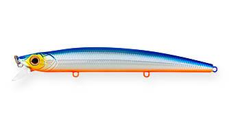 Воблер Strike Pro Wiggle Stick 140 плавающий 14см 20,5гр Загл. 1,5м - 2,5м