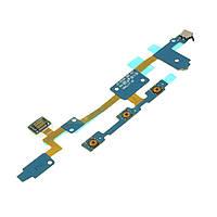 """Шлейф (Flat cable) Samsung N5100/ N5110 Galaxy Note 8.0"""" с кнопкой квключения,  громкости и микроф"""