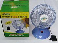 Настольный вентилятор Aolipu ALP- A107, Домашний вентилятор, Вентилятор для дома, Бытовой вентилятор