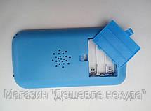 Телефон детский интерактивный Супер крылья DT 030!Акция, фото 3