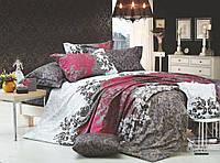 Двухспальный комплект постельного белья, Платина
