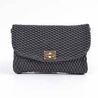 Женская сумочка-клатч 171 черный