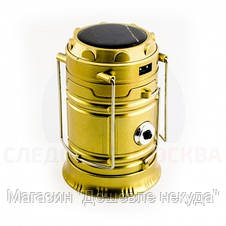 Компактный раскладной кемпинговый фонарь YN-5800T!Опт, фото 3