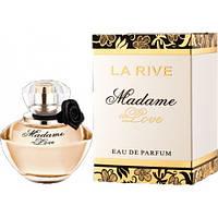 Женская парфюмированая вода La Rive MADAME IN LOVE, 90 мл