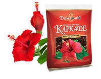 Чай Домашний Каркаде (Суданская роза) 70г мягкая упаковка