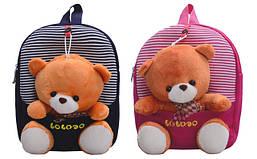 Детские рюкзаки для мальчиков 5