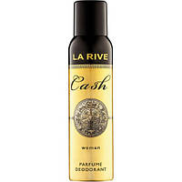 Женский дезодорант La Rive Deo Cash Woman, 150 мл