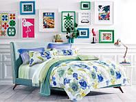 Двухспальное постельное белье на заказ, Примула