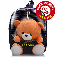 Детский рюкзак для малышей 3 лет