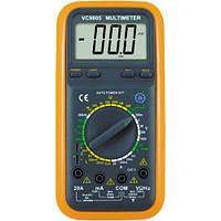 Мультиметр измеритель RLC VC-9805A