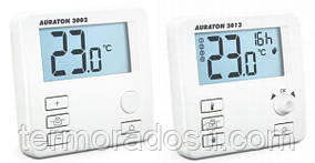 Auraton - терморегуляторы, программаторы для котла