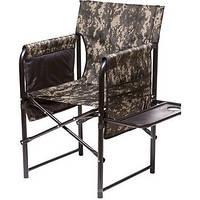 Режиссерское кресло с подставкой