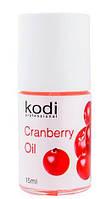 Масло для кутикулы (Клюква) Kodi 15 ml