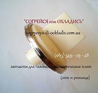 "Ручка плиты ""Карпаты"" (оригинал), диаметр:8мм, длина ножки:1,8-1,9 см код товара: 7180"