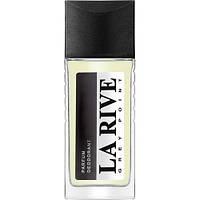 Мужской парфюмированный дезодорант LA RIVE GREY POINT, 80 мл