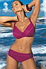 Раздельный купальник для большой груди M 263 DOROTHY (D, E, F, G в расцветках), фото 3