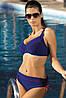 Раздельный купальник для большой груди M 263 DOROTHY (D, E, F, G в расцветках), фото 5