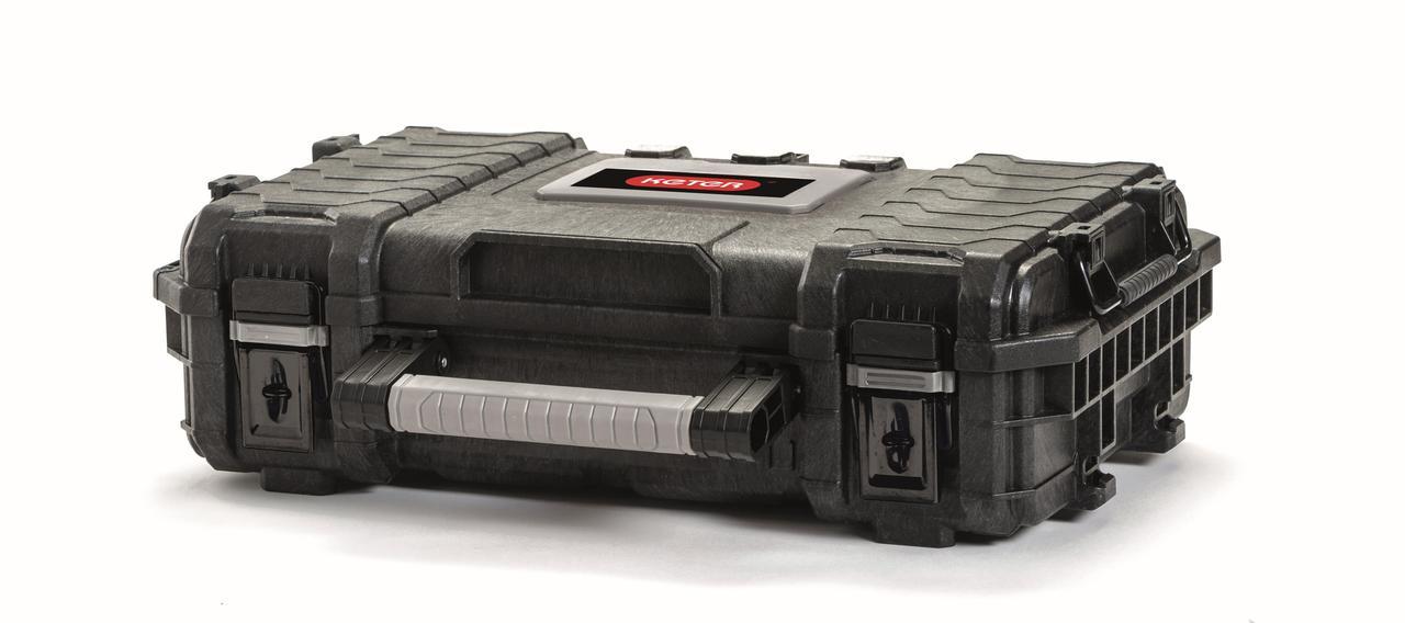 Ящик для инструментов Curver Keter Gear 17200380