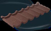 Копмозитная черепица QueenTile Standard
