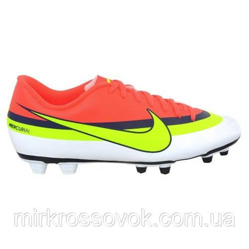 acd772a2 Бутсы мужские Nike MERCURIAL VORTEX CR FG (580483-174) (оригинал ...