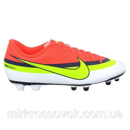 2c5cb7c1 Бутсы мужские Nike MERCURIAL VORTEX CR FG (580483-174) (оригинал ...