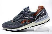Мужские кроссовки Reebok GL 6000, SNE (Gray)