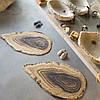 Роскошный коврик Ambra Abyss & Habidecor